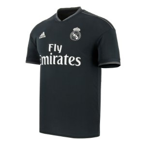 Camisa Real Madrid Away 2018/2019 Personalização e Frete Grátis