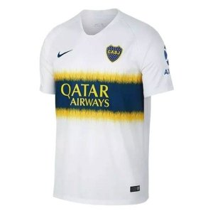 Camisa Boca Juniors Away 2018/2019 Personalização e Frete Grátis
