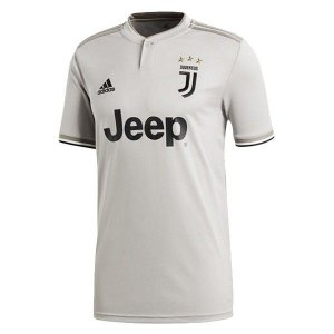 Camisa Juventus Away 2018/2019 Personalização e Frete Grátis