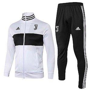 Agasalho Oficial Juventus 2018/2019 Frete Grátis