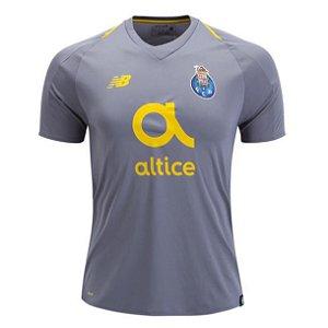 Camisa Porto Away 2018/2019 Personalização e Frete Grátis