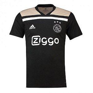 Camisa Ajax Away 2018/2019 Personalização e Frete Grátis
