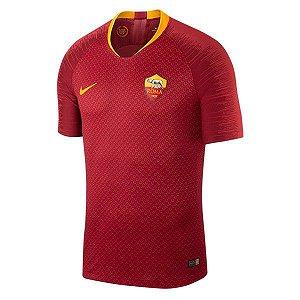 Camisa Roma Home 2018/2019 Personalização e Frete Grátis