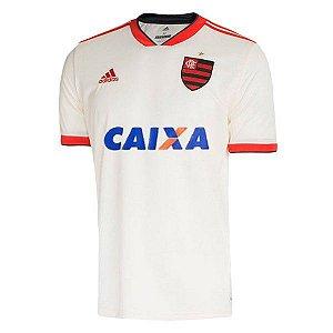 Camisa Flamengo Away 2018/2019 Personalização e Frete Grátis