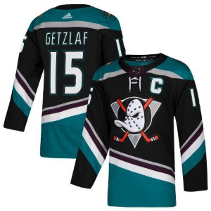 Camisa Nhl Anaheim Ducks #15 Ryan Getzlaf Hockey