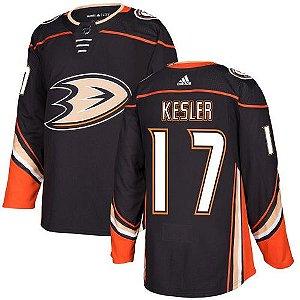 Camisa Nhl Anaheim Ducks #17 Ryan Kesler Hockey