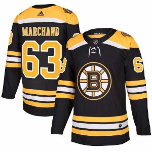 Camisa Jersey Nhl Boston Bruins Hockey #63 Marchand