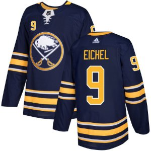 Camisa Jersey Nhl Buffalo Sabres Hockey #9 Eichel