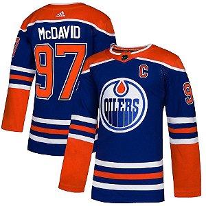 055ebd6df Camisa Jersey Nhl Edmonton Oilers 2 Hockey  77 Klefbom - Sport ...