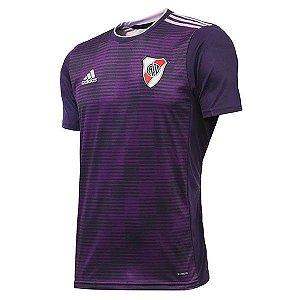 Camisa River Plate Away 2018/2019 Personalização e Frete Grátis