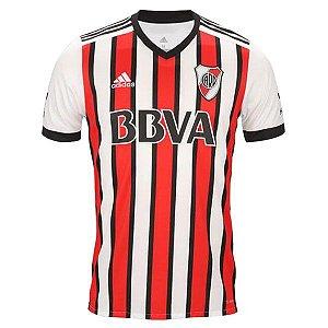 Camisa River Plate Third 2018/2019 Personalização e Frete Grátis