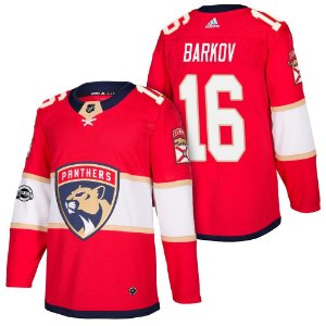 Camisa Jersey Nhl Florida Panthers 1 Hockey #16 Barkov
