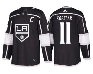 Camisa Jersey Nhl Los Angeles Kings 1 Hockey #11 Kopitar