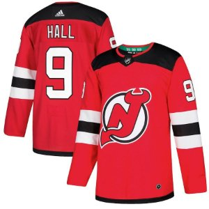 Camisa Jersey Nhl New Jersey Devils 2 Hockey #9 Hall