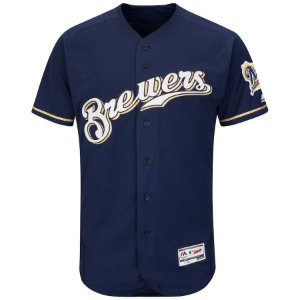 Camisa Mlb Milwaukee Brewers Baseball