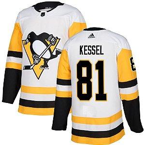 Camisa Nhl Pittsburgh Penguins 2 Hockey #81 Kessel