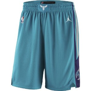 Shorts NBA Charlotte Hornets Nike Basquete