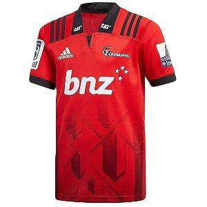Camisa Crusaders Super Rugby Home