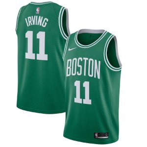Camisa Regata Nba Boston Celtics 2 Basquete #11 Irving