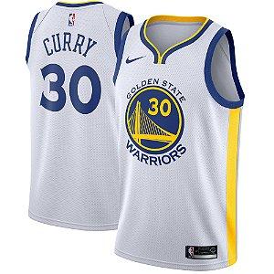 Camisa Regata Nba Golden State Warriors #30 Curry