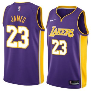Camisa Regata Nba Basquete Los Angeles Lakers #23 James