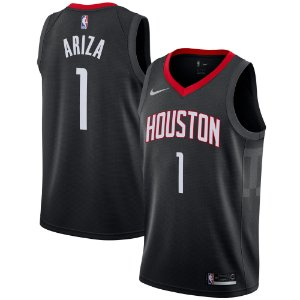 Camisa Regata Nba Basquete Houston Rockets #1 Ariza