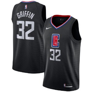 Camisa Regata Nba Basquete LA Clippers #32 Griffin