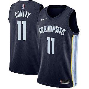 Camisa Regata Nba Memphis Grizzlies  Basquete #11Conley