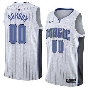 Camisa Regata Basquete Nba 1 Orlando Magic #00 Gordon
