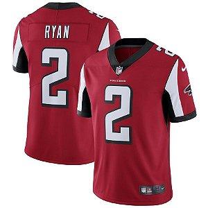 Camisa NFL Arizona Cardinals Futebol Americano #2 Ryan