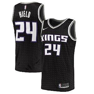 Camisa Regata Basquete Nba Sacramento Kings #24 Hield
