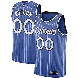 Camisa Regata Basquete Nba Orlando Magic #00 Gordon