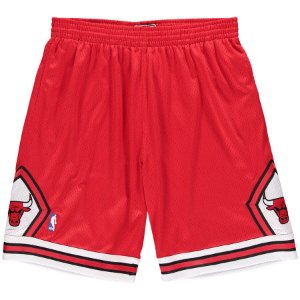 Short Nba Basquete Chicago Bulls 2019