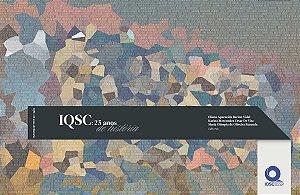 IQSC: 25 anos de história