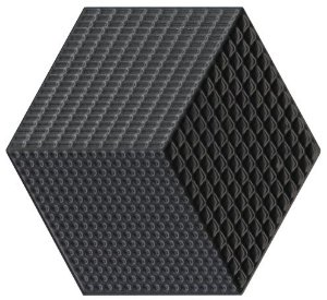 Revestimento Hexagonal HX20/CB03 17X20