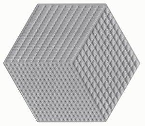 Revestimento Hexagonal HX20/MN19 17X20