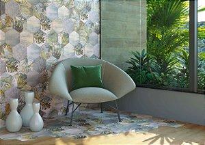 Revestimento Hexagonal Tropicália 17x20