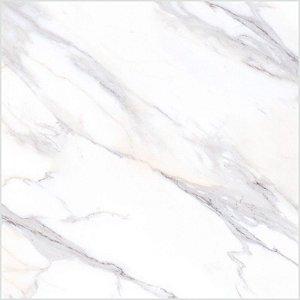 Porcelanato Carrara Dream Polido 61x61