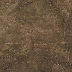 Porcelanato Pulpis Castanho 84x84