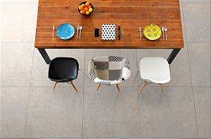 Porcelanato Studio Cement Acetinado 81x81