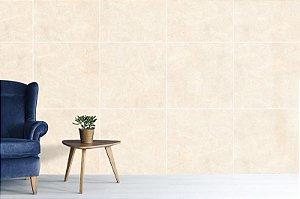 Porcelanato Polido Almond Elegance 80x80