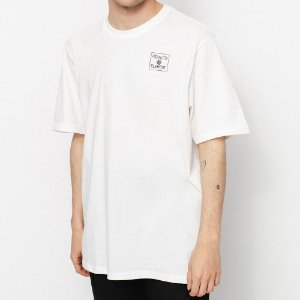 CAMISETA ELEMENT PEANUTS PAGE OOF WHITE - SERIE ESPECIAL