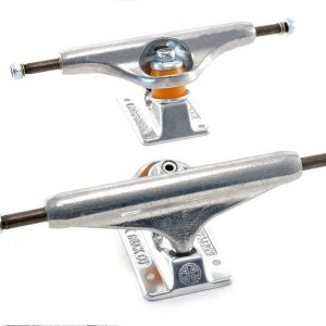 Truck Independent 139mm Stage 11 Forged Hollow Polished -par - Exclusivo