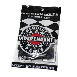 PARAFUSO BASE INDEPENDENT ALLEN 1″ GENUINE PARTS PRECISION BOLTS