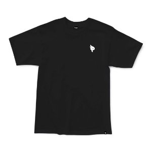 Camiseta Posso Logo Mini P - Preta
