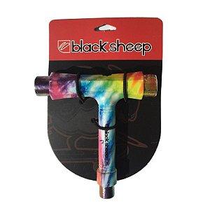 CHAVE T BLACK SHEEP MULTFUNCIONAL TYE DIE PRINT