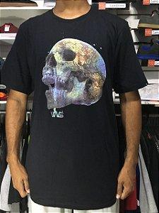 Camiseta WG Silk atlas ''Tamanho GG''