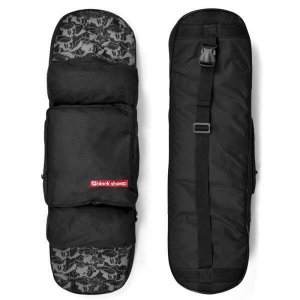 Mochila para Skate Black Sheep