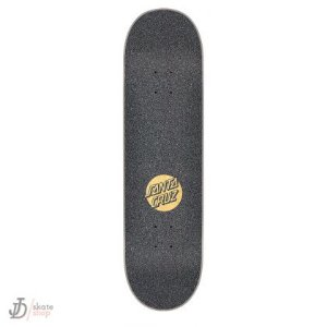 Lixa Mob Grip Cut Santa Cruz LOGO