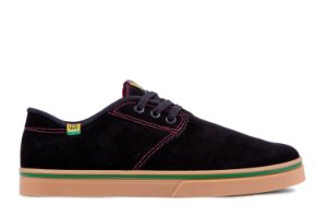 TÊNIS HOCKS DEL MAR LITE BLACK JUANA